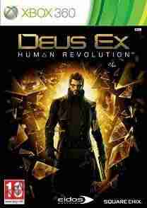 Descargar Deux Ex Human Revolution [MULTI5][Region Free][COMPLEX] por Torrent